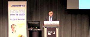 Grant Martinella | Director, Audit & Assurance